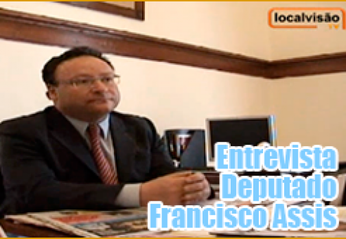 Entrevista a Francisco Assis