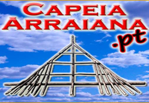 Site Capeia Arraiana