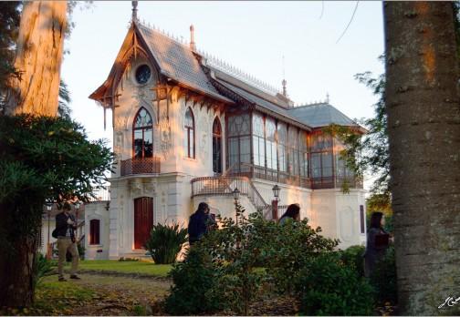 Casa-Estúdio Carlos Relvas – Santuário da Fotografia em Portugal